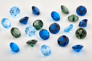 SPINELS-PRESE